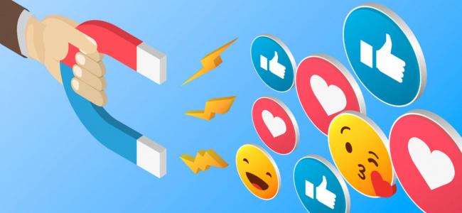 come aumentare follower e mi piace su facebook