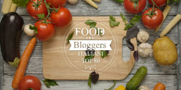 food bloggers italiani