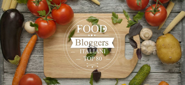 food bloggers italiani