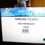 Badge WebMasterWorld