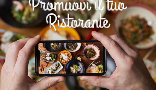 come promuovere un ristorante