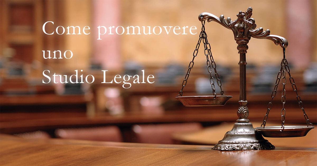 pubblicità avvocati