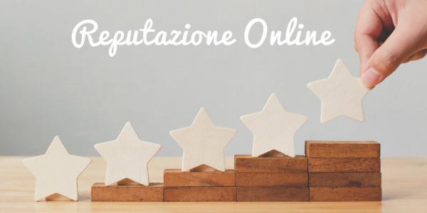 reputazione digitale