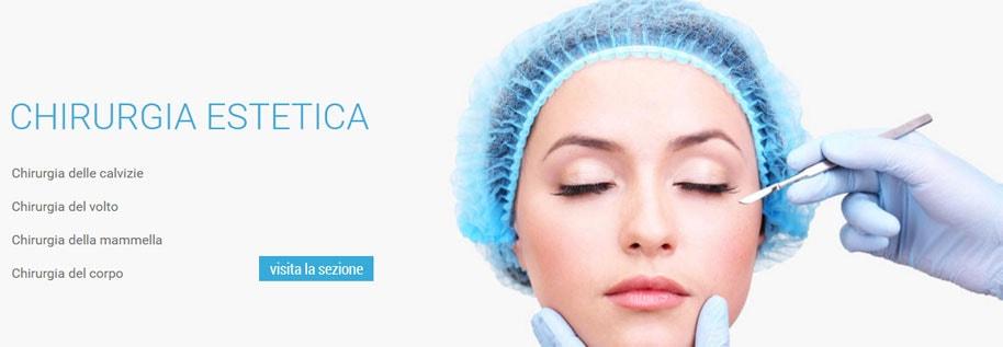 immagine chirurgia estetica