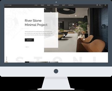 sito web studi architettura