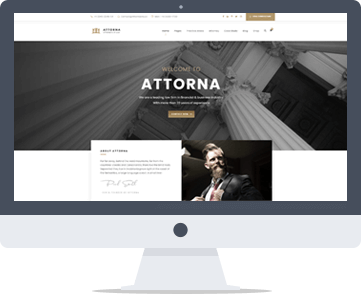 sito web avvocato