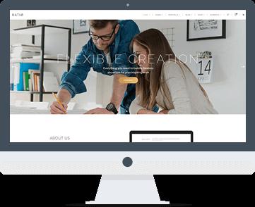 siti web studi architettura